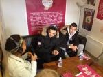 L'Interview de Bigflo&Oli, Fiesta des Suds, 15 octobre 2015