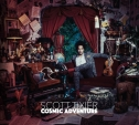 Scott Tixier, Cosmic Adventure