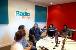 DJ Djel, Radio EMA, 26 novembre 2015