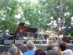 Ziv Ravitz & Yaron Herman, 1er Juillet 2016, Charlie Jazz Festival