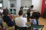 La Master Class Jazz / Hip-Hop de Cyril Benhamou, le 17 mai 2017
