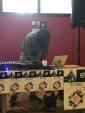 DJ DAZ, du groupe IAM, 07 novembre 2018