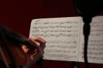 Menuets de Bach #1 et #2, by Romane, 22/12/17