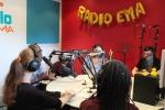 K-Méléon à Radio EMA, le 26 avril 2018