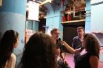 Interview Alfred, Festival OH Les Beaux Jours, le 25 mai 2018