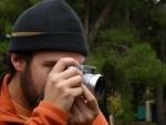 Pierre-Emmanuel Leydet, Photographe du projet
