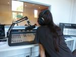 Une émission à Radio EMA