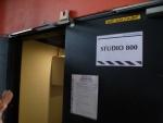 Visite des Studios de Plus Belle La Vie