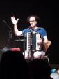 Socalled au Festival Les Suds à Arles, 14 juillet 2011