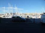 Le Vieux-Port devant La Criée