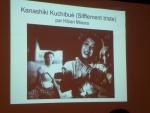 La Conférence sur l'Enka