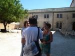 Micro-Trottoir après le concert de Deltas, Arles, 17 Juil 2014
