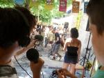 L'Apero-Decouvertes, Arles Juil 2014