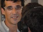 L'Interview de Vincent du groupe Deltas, Arles, 17 Juil 2014