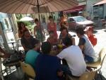 Radio EMA s'invite à la Radio des Suds à Arles, 17 Juil 2014