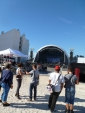 Balances de Massilia Sound System, Fiesta des Suds 2014