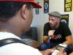 Interview de Blu, Massilia Sound System, Fiesta des Suds 2014
