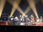 Concert Bénabar, Le Dôme, 20 mars 2015