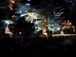 Paolo Fresu avec Trilok Gurtu et Omar Sosa, Charlie Jazz Festival, 04 juillet 2015