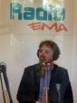Cyprien Fonvielle, Directeur du Site-Mémorial du Camp des Milles, 1er fév 2016
