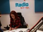 Marina Russo, le 19 avril 2017