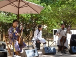 Festival Les Suds à Arles 2017
