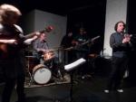 David Krakauer et ses musiciens