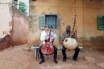 Vincent Ségal et Ballaké Sissoko, DR