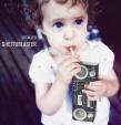 pochette de l'album Ghetto Blaster