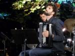 Vincent Peirani, Charlie Jazz Festival, 1er juillet 2016