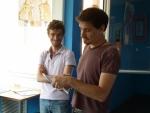 Domas et Eddy Vaccaro, 1er Concours de Bande Dessinée de la Médiathèque de l'EMA