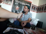 Interview de Ben l'Oncle Soul