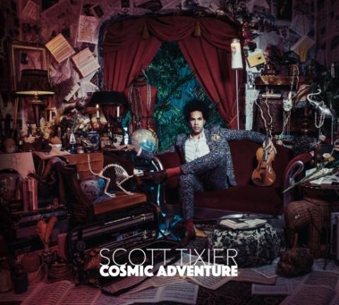 Scott Tixier, Cosmic Adventure