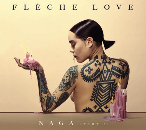 Flèche Love