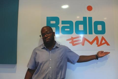 K-Méléon, Radio EMA, 26 avril 2018